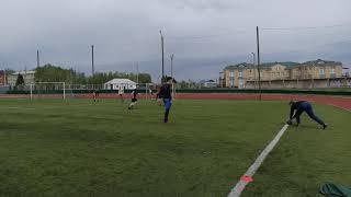 Шингарино Огарево второй тайм мини футбол
