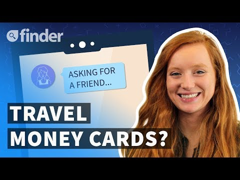 Is A Prepaid Travel Money Card Right For Your Overseas Trip?