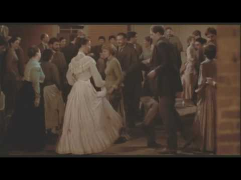 The  Long Riders  BEAUTIFUL DANCE