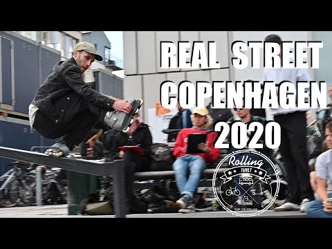 Real Street Copenhagen