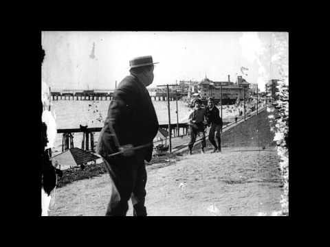 Fatty's Day Off (1913)
