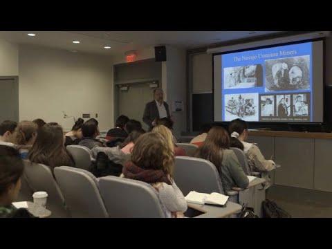 Penn PIK Prof Jonathan Moreno: A True Interdisciplinarian