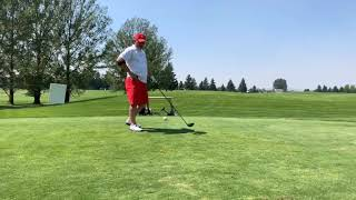 32nd Annual Ron Raver Memorial Golf Tournament