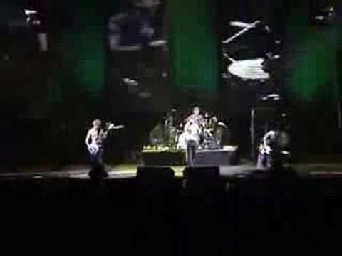 Red Hot Chili Peppers   Purple Stain 2003