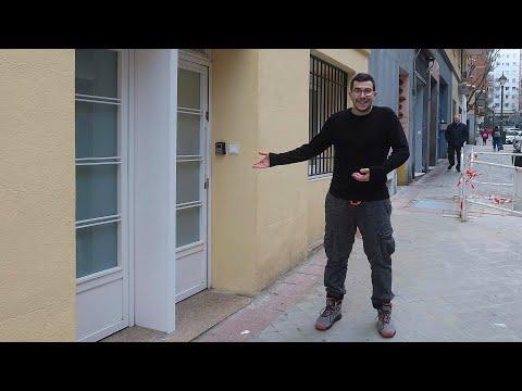 Квартира в Мадриде шокировала, разочарованы - ВлогоИспания