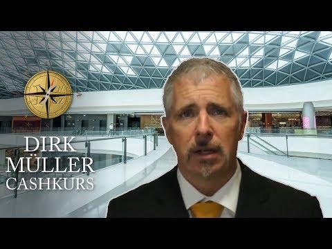 Dirk Müller - Online-Shopping gegen Einzelhandel: Dramatische Veränderungen in den USA