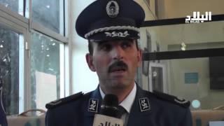 أمن تلمسان يحبط عدة محولات لإغراق الجزائر بسموم المخدرات  -el bilad tv -