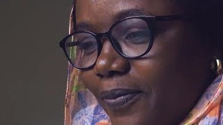 Central African Republic: Female Tech Pioneer