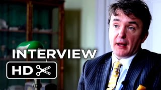 Calvary Interview - Dylan Moran (2014) - Brendan Gleeson, Chris O'Dowd Comedy HD