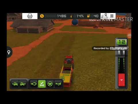Fs 18 grass harvesting (4) episode
