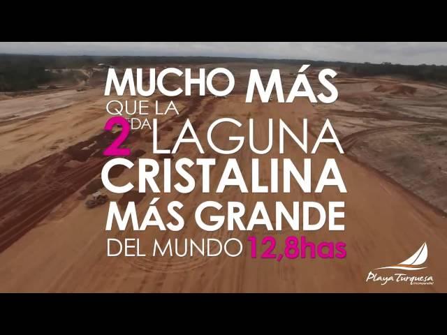 Avance de Obras Agosto 2015 (2) - Playa Turquesa