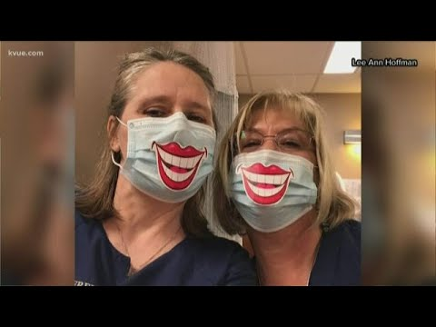 National Nurses Day: Austin nurses find ways to relieve stress ...