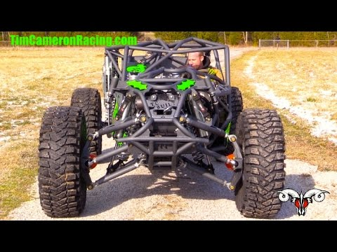 "Rock Bouncer For Sale >> ""MONEY MAKER"" TIM CAMERONS BRAND NEW IFS ROCK BOUNCER - YouTube"