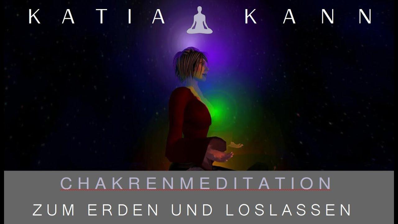 Chakrenmeditation zum Erden und Loslassen: neue Musik, ohne Werbung dazwischen