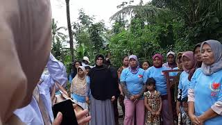 Kemurdian pendukung Prabowo di Banten