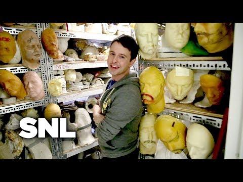 SNL Backstage: Follow Friday with John Milhiser