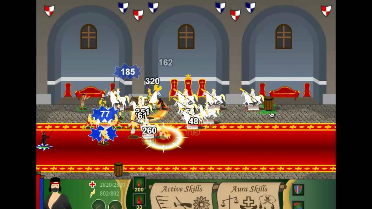 feudalism 2 arcadetown