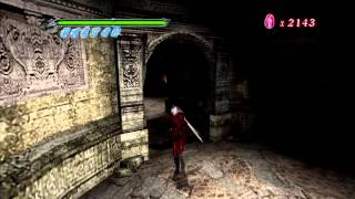 Devil May Cry 1 HD Collection LP [5/8]