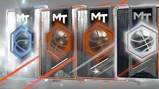 NBA 2K17 My Team - Another Expensive Diamond Pull! PS4 Pro