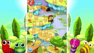 Bee Brilliant - Launch Trailer screenshot 2