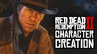 Red Dead Redemption 2 - CHARACTER CREATION, NEW RDR2 GAMEPLAY SOON, NEW RDR2 NEWS & INFO! (RDR2 Q&A)