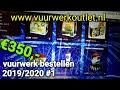 GOEDKOOP VUURWERK KOPEN19/20! | Vuurwerk Bestellen #1