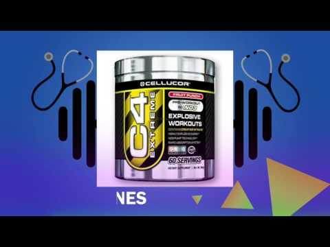 Oxido Nitrico (Pre-Workout) - Como Tomar? Cuando? Cuanto? Ciclar? PRE-ENTRENADOR