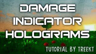 Jak używać i wgrać plugin DamageIndicatorHolograms na serwerze Minecraft (Bukkit)
