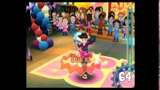 Kidz Bop Dance Party The Video Game Ice Cream And Guacamole