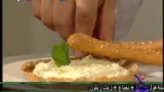 لبن فول الصويا - جبنة التوفو - بصاره 4
