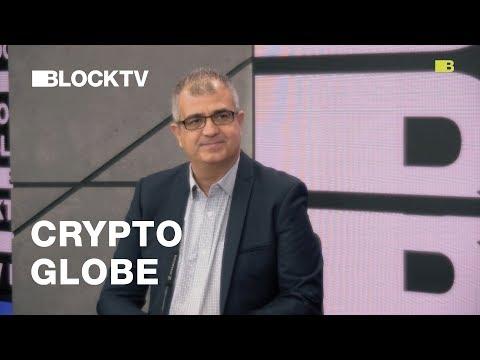 Gaza's HAMAS Rulers beg for blockade-busting bitcoin | CRYPTO GLOBE 310119