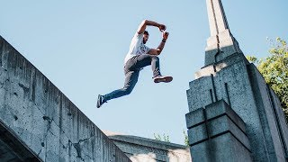 Best Parkour 2019 Summer Edition (Crazy Tricks)