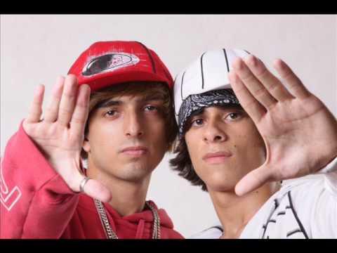 reggaeton playsson bonde da stronda