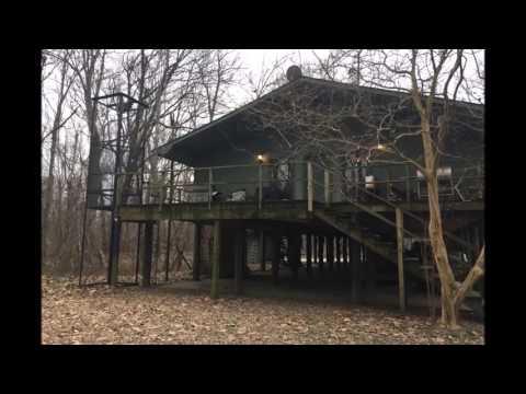 2400 +/- Ac East Carroll Parish Louisiana Hunting Land For Sale At Www.RecLand.net