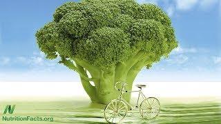 Nejlepší potraviny proti účinkům znečištění ovzduší