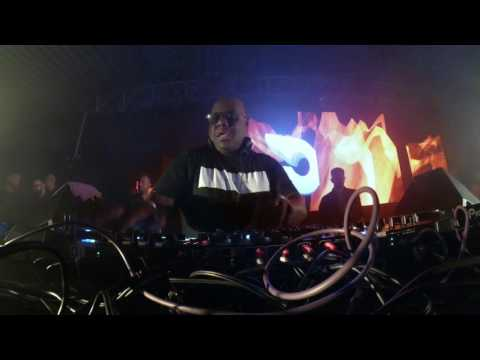 Carl Cox  Live at The Social 2016, Day 2, The Meadow Stage K