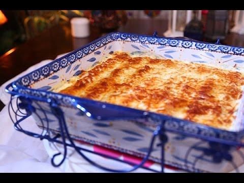رولات التوست بالدجاج - مطبخ منال العالم