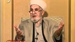 Sigara Haram Niye Haram ?? Prof. Dr. Cevat Akşit