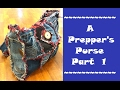 A Prepper's Purse Part 1