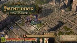 My Adventures – Pathfinder Kingmaker – 8 – Temple of the Elk –