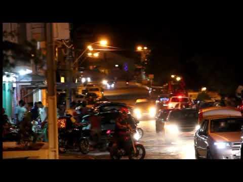 Carreata do Flamengo em Oliveira dos brejinhos parte 01