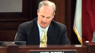 Huntsville City Council meeting for 4.24.14