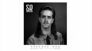 Soundrascalz - Vreemde Man ft. Baz, W.I.M. & Roncha (prod. Btrix)