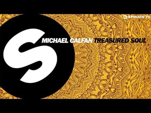 Michael Calfan - Treasured Soul (Original Mix)