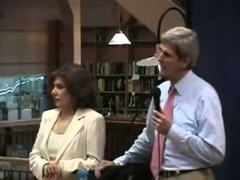 Download Youtube: 9 11 John Kerry admits that WTC7 was brought down by controlled demolition!