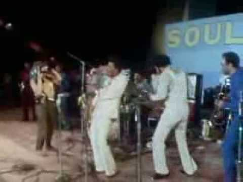 Wilson Pickett - Land of a Thousand Dances (HQ)