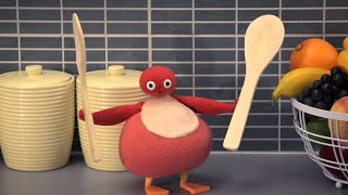 Twirlywoos  Big Twirlywoos Clips Compilation  Twirlywoos in the Kitchen  Best Moments