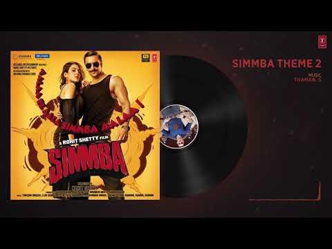 ||SIMMBA||theme 2||tune