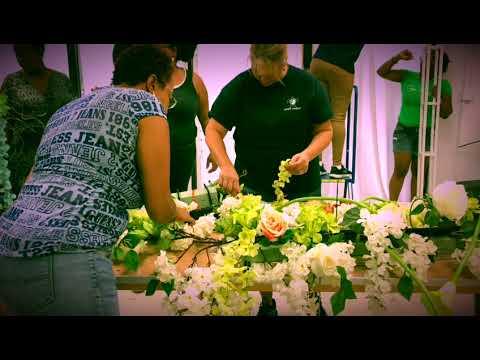 Event Decorating Academy Event Floral Design 2