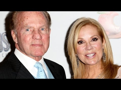 Kathie Lee Gifford, Cody and Cassidy Gifford Tear Up Speaking About Frank at 'Hall of Fame'